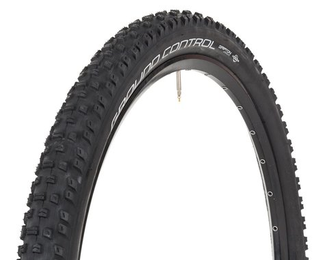 """Specialized Ground Control Tubeless Mountain Tire (Black) (2.3"""") (27.5"""" / 584 ISO)"""