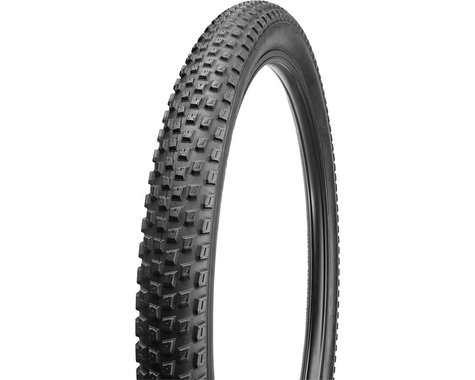 """Specialized Renegade Sport Kids Mountain Tire (Black) (2.1"""") (20"""" / 406 ISO)"""