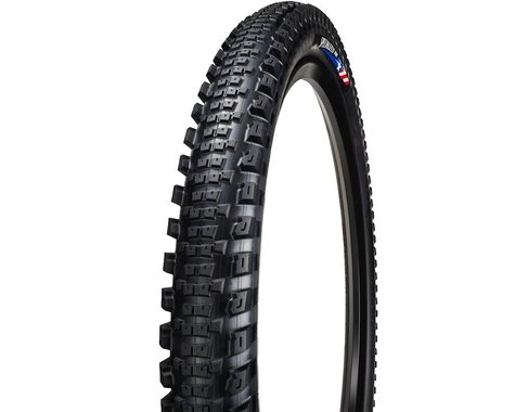 """Specialized Slaughter Grid Tubeless Mountain Tire (Black) (2.3"""") (29"""" / 622 ISO)"""