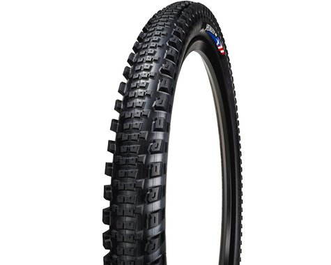 """Specialized Slaughter Grid Tubeless Mountain Tire (Black) (2.3"""") (27.5"""" / 584 ISO)"""