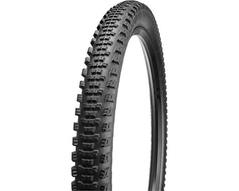 """Specialized Slaughter Tubeless Mountain Tire (Black) (2.3"""") (27.5"""" / 584 ISO)"""