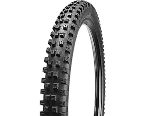 """Specialized Hillbilly BLCK DMND Tubeless Mountain Tire (Black) (2.6"""") (27.5"""" / 584 ISO)"""