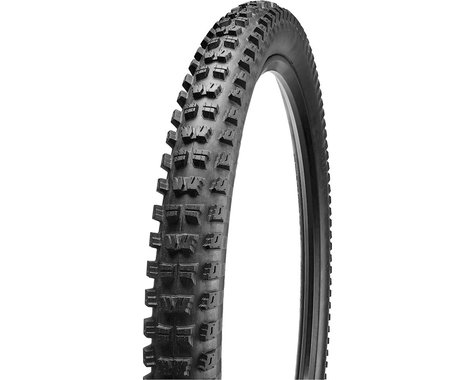 """Specialized Butcher BLCK DMND Tubeless Mountain Tire (Black) (2.3"""") (27.5"""" / 584 ISO)"""