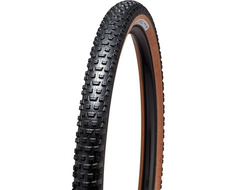 """Specialized Ground Control Tubeless Mountain Tire (Tan Wall) (2.3"""") (29"""" / 622 ISO)"""