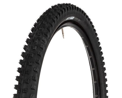 """Specialized Hillbilly Grid Trail Tubeless Mountain Tire (Black) (2.6"""") (27.5"""" / 584 ISO)"""