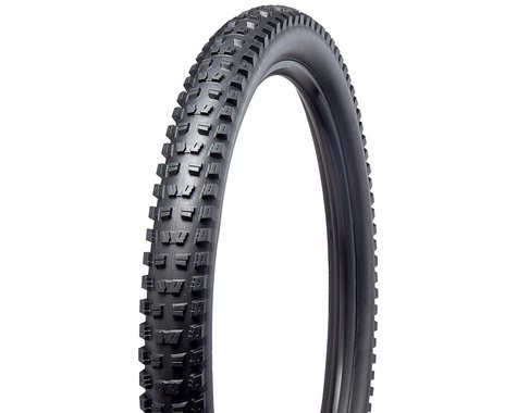 """Specialized Butcher Grid Gravity Tubeless Mountain Tire (Black) (2.6"""") (27.5"""" / 584 ISO)"""