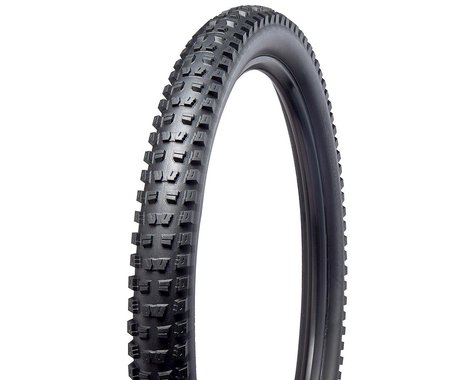 """Specialized Butcher Grid Gravity Tubeless Mountain Tire (Black) (2.6"""") (29"""" / 622 ISO)"""