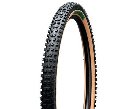 """Specialized Butcher Grid Trail Tubeless Mountain Tire (Tan Wall) (2.3"""") (29"""" / 622 ISO)"""