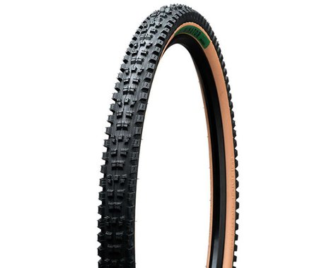 """Specialized Eliminator Grid Trail Tubeless Mountain Tire (Tan Wall) (2.3"""") (29"""" / 622 ISO)"""