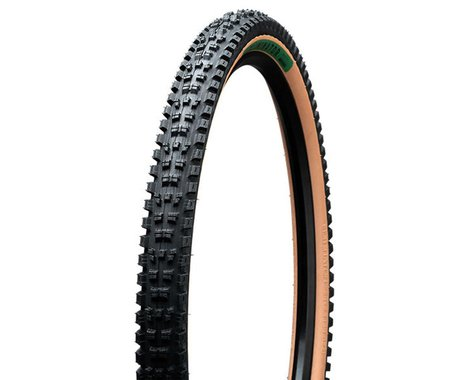 """Specialized Eliminator Grid Trail Tubeless Mountain Tire (Tan Wall) (2.6"""") (29"""" / 622 ISO)"""