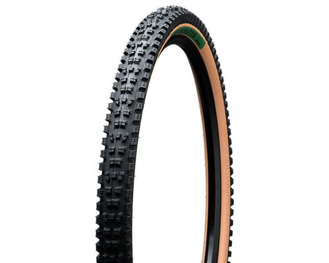 """Specialized Eliminator Grid Trail Tubeless Mountain Tire (Tan Wall) (2.6"""") (27.5"""" / 584 ISO)"""