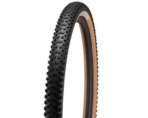 """Specialized Ground Control Tubeless Mountain Tire (Tan Wall) (2.35"""") (29"""" / 622 ISO)"""