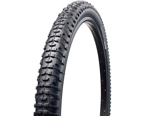 "Specialized Roller Kids Mountain Bike Tire (Black) (2.125"") (20"" / 406 ISO)"