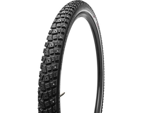 Specialized Icebreaker Reflect Snow Tire (Black) (38mm) (700c / 622 ISO)