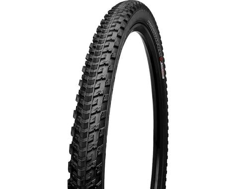 Specialized Crossroads Treaded Tire (Black) (38mm) (700c / 622 ISO)