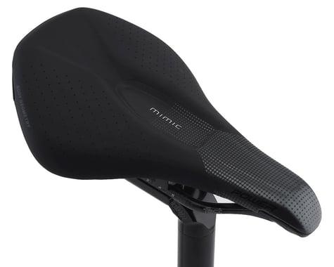 Specialized Women's S-Works Power Saddle (Black) (Carbon Rails) (143mm)