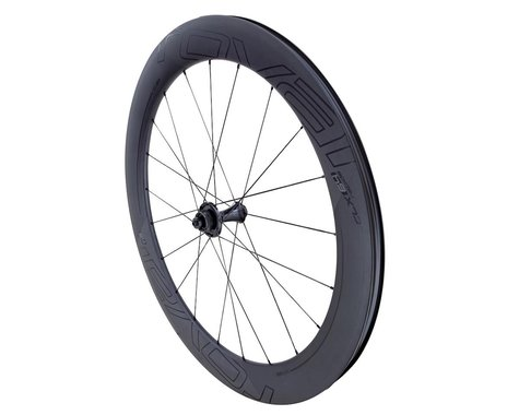 Specialized Roval CLX 64 Front Wheel (Carbon/Black) (QR x 100mm) (700c / 622 ISO)