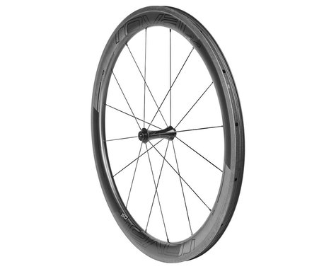 Specialized Roval CLX 50 Front Wheel (Carbon/Black) (QR x 100mm) (700c / 622 ISO)