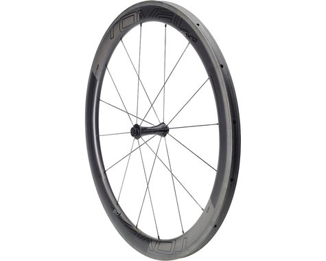 Specialized Roval CLX 50 Tubular Front Wheel (Carbon/Black) (QR x 100mm) (700c / 622 ISO)