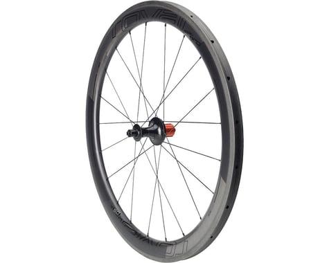 Specialized Roval CLX 50 Tubular Rear Wheel (Carbon/Black) (Shimano/SRAM 11spd Road) (QR x 130mm) (700c / 622 ISO)