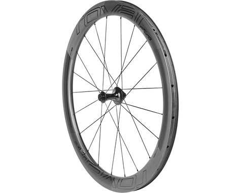 Specialized Roval CLX 50 Disc Brake Front Wheel (Carbon/Black) (QR/12 x 100mm) (700c / 622 ISO)
