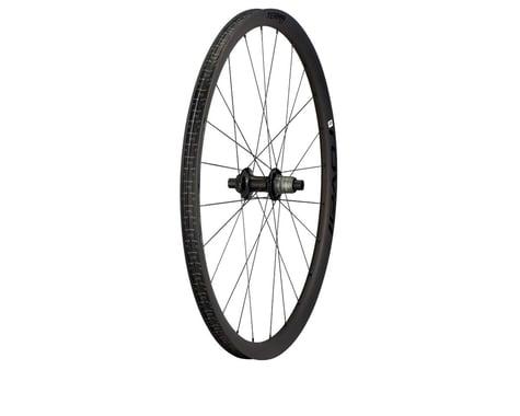 Specialized Roval Terra CLX Rear Wheel (Carbon/Black) (SRAM XDR) (12 x 142mm) (700c / 622 ISO)