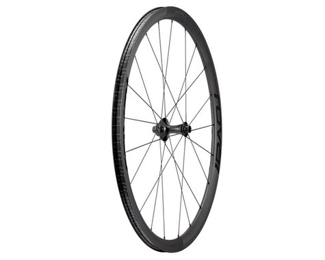 Specialized Roval Alpinist CLX Front Wheel (Carbon/Black) (12 x 100mm) (700c / 622 ISO)