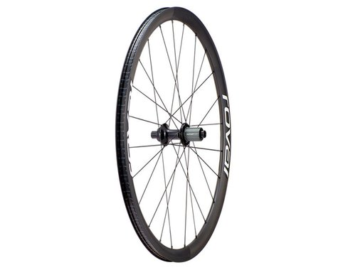 Specialized Roval Alpinist CLX Rear Wheel (Carbon/White) (Shimano/SRAM 11spd Road) (12 x 142mm) (700c / 622 ISO)