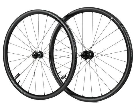 Specialized Terra C Wheelset (Satin Carbon/Satin Black (Shimano/SRAM 11spd Road) (12 x 100, 12 x 142mm) (700c / 622 ISO)