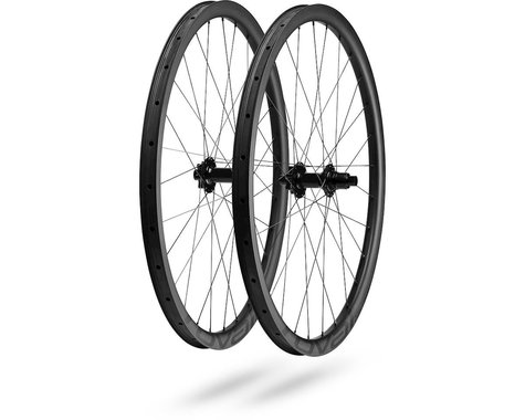 """Specialized Roval Control Carbon Wheelset (Carbon/Black) (SRAM XD) (15 x 110, 12 x 148mm) (29"""" / 622 ISO)"""