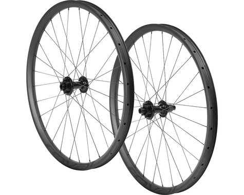 """Specialized Roval Traverse Carbon Wheelset (Carbon/Black) (SRAM XD) (15 x 110, 12 x 148mm) (27.5"""" / 584 ISO)"""