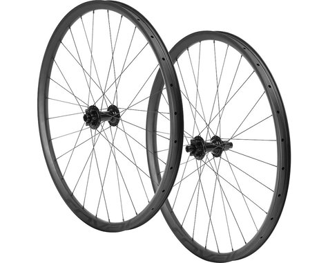 """Specialized Roval Traverse Carbon Wheelset (Carbon/Black) (SRAM XD) (15 x 110, 12 x 148mm) (29"""" / 622 ISO)"""