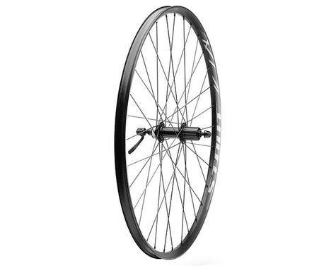 "Specialized Stout XC SL Rear Wheel (Black/Charcoal) (Shimano/SRAM) (QR x 141mm) (29"" / 622 ISO)"
