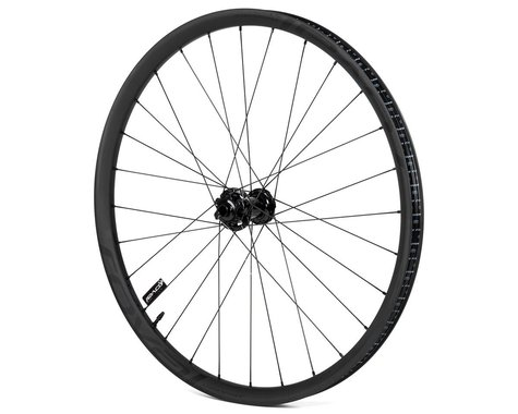 """Specialized Roval Traverse SL Disc Front Wheel (Carbon Black) (15 x 110mm) (27.5"""" / 584 ISO)"""