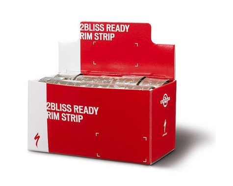 """Specialized Tubeless Rim Strips (Black) (Box) (12 Pack) (27.5"""") (39mm)"""
