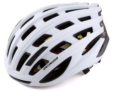 Specialized Propero III Road Bike Helmet (Matte White Tech) (S)