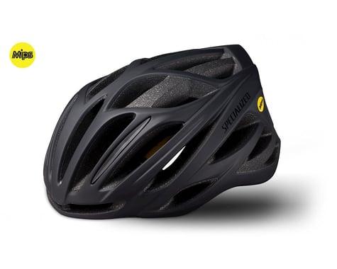 Specialized Echelon II Road Helmet w/ MIPS (Matte Black) (S)