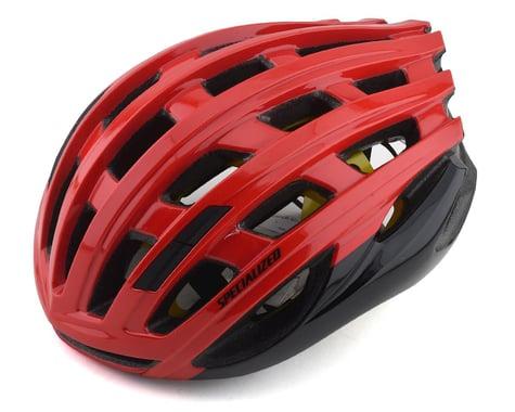 Specialized Propero III Road Bike Helmet (Flo Red/Tarmac Black) (S)