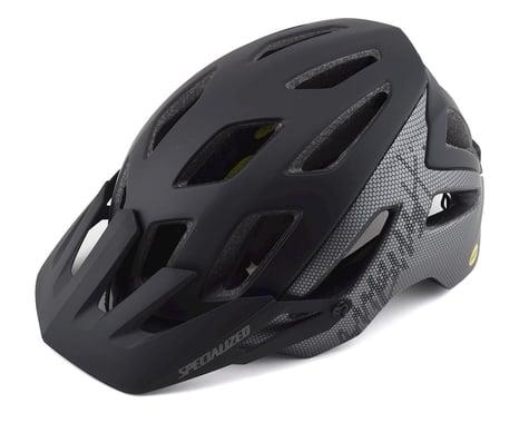 Specialized Ambush Mountain Bike Helmet w/ MIPS (Matte Black) (L)