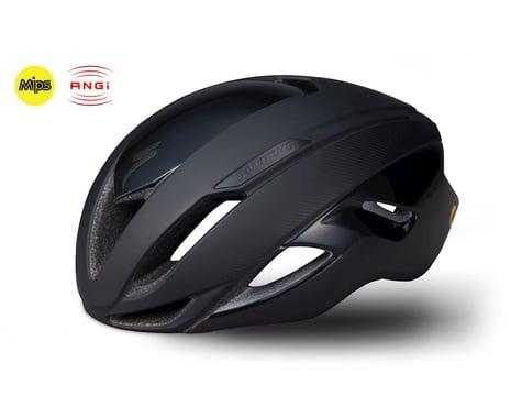 Specialized S-Works Evade Road Helmet (Black) (S)