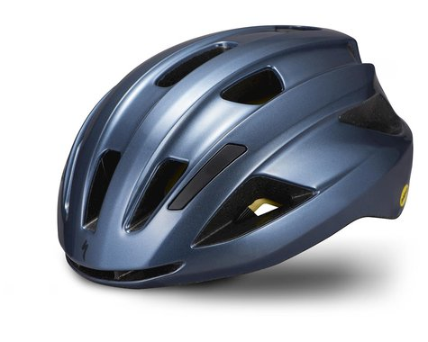 Specialized Align II Helmet (Gloss Cast Blue Metallic/Black Reflective) (S/M)