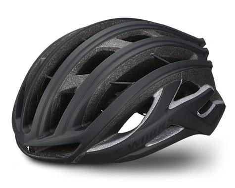 Specialized S-Works Prevail II Vent Helmet (Matte Black) (S)