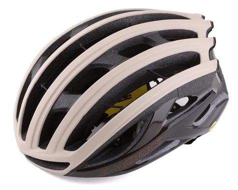 Specialized S-Works Prevail II Vent Helmet (Matte Sand/Gloss Dopio) (S)