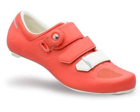 Specialized Audax Road Shoes (Burnt Orange/Cream) (49)