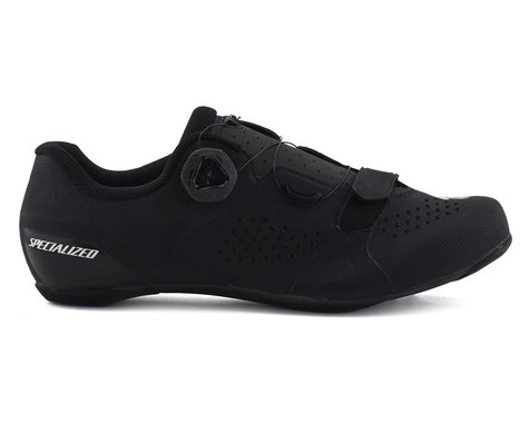 Specialized Torch 2.0 Road Shoes (Black) (42)