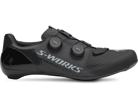 Specialized S-Works 7 Road Shoes (Black) (39)