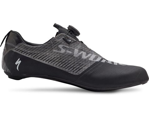 Specialized S-Works Exos Road Shoes (Black) (37 Wide)
