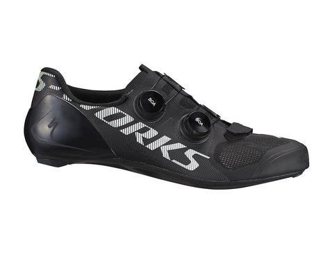 Specialized S-Works 7 Vent Road Shoes (Black) (39)