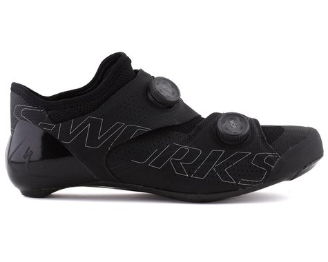 Specialized S-Works Ares Road Shoes (Black) (40)