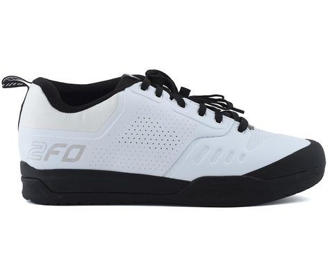 Specialized 2FO Clip 2.0 Mountain Bike Shoes (White) (36)